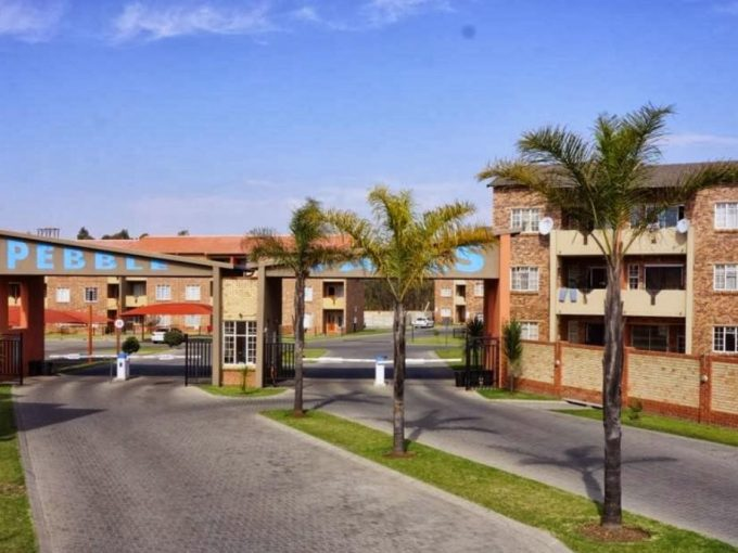 3 Bedroom Apartment / Flat for Sale in Comet